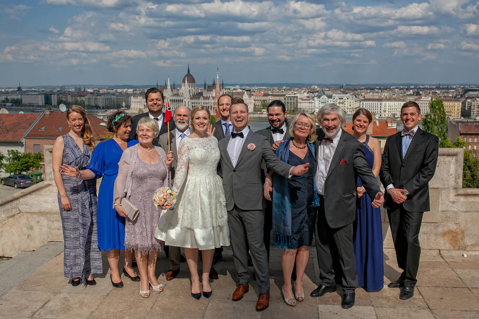 6 secrets to planning a small wedding budapest wedding