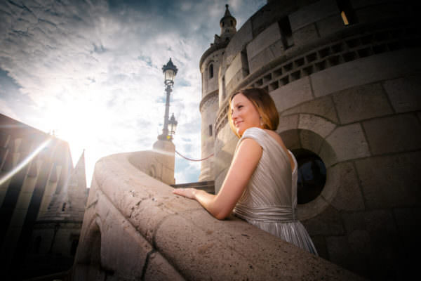 Perfect Budapest Wedding Experience