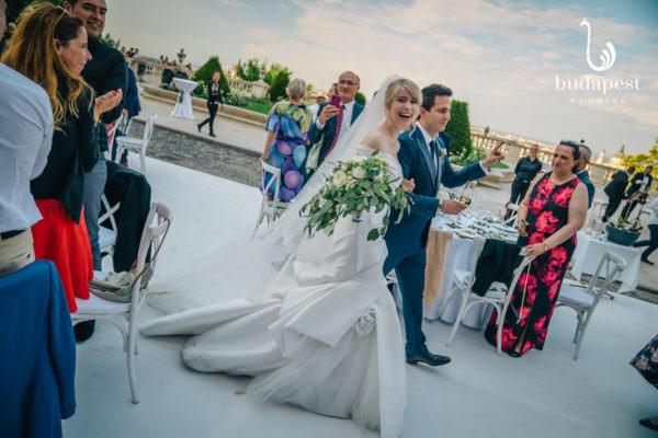 Hannah and Bassel Wedding