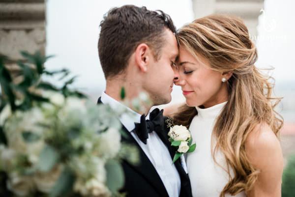 Patricia & Anthony Wedding