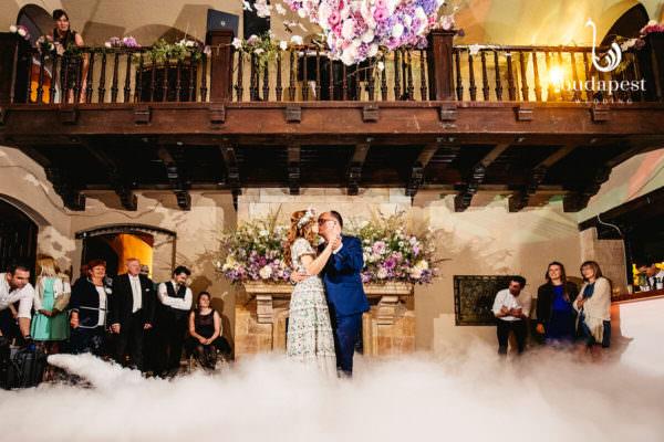 Gabi & David Wedding